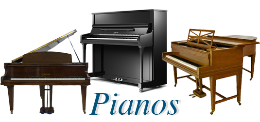Morley Pianos And Harpsichords